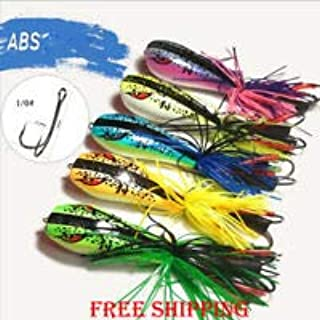 Best new frog lures Reviews
