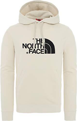 THE NORTH FACE Herren Drew Peak Hoodie weiß XS
