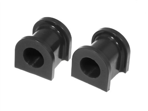 Prothane 14-1112-BL – Juego de bujes de barra estabilizadora trasera (22 mm), color negro