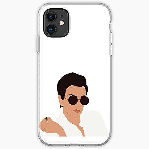 Crying Popular Kris Kim Jenner Kardashian Teen K - Phone Case for All of iPhone 12, iPhone 11, iPhone 11 Pro, iPhone XR, iPhone 7/8 / SE 2020… Samsung Galaxy