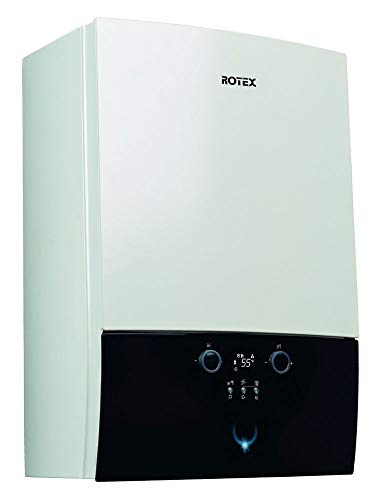 RX GW smart 35T, Gas-Brennwertkessel