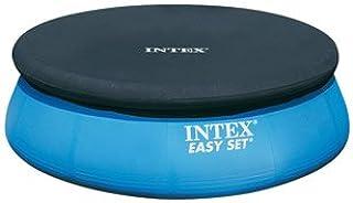 Lona de cobertura para piscina Easy Set 4.57m Intex