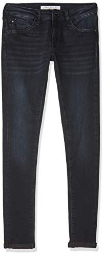Mavi Damen Skinny Jeans Lexy, Blau (Ink Glam 27385), W26/L29