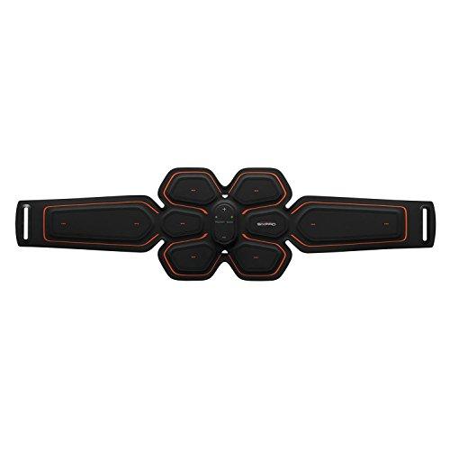 シックスパッド アブズベルト(SIXPAD Abs Belt) S/M/Lサイズ(ウエスト58~100cm) MTG【メーカー純正品 [1年...