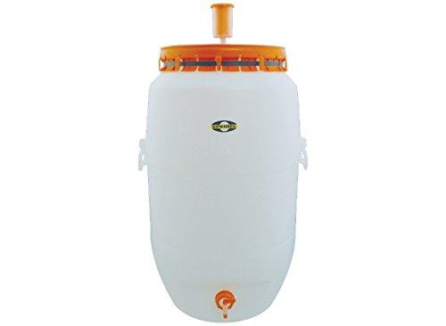 Speidel Plastic Fermenter - 120L (31.7 gal)