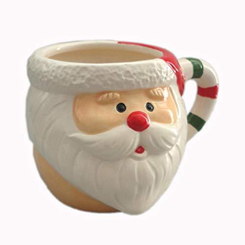 Tazas Para Navidad Papa Noel Marca ATYBO