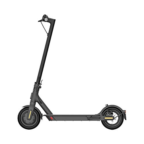 Xiaomi Mi Electric Scooter Essential (Negro)y Normal, Versión básica