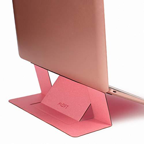 【正規代理店】MOFT ノートパソコン スタンド PCスタンド テレワーク 折りたたみ 超軽量 超極薄 Macbook Pr...