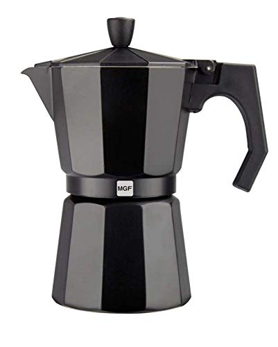 Magefesa 01PACFKEB06: Cafetera modelo KENIA