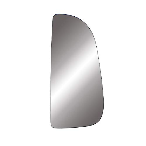 Replacement Glass for Ram 1500, 2500/3500, tow mirror small lens, RH