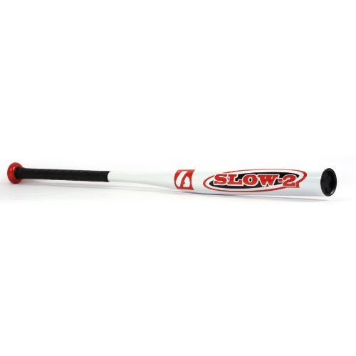 SLOW 2 Softball bat SLOWPITCH Aluminium 7046 (33'')