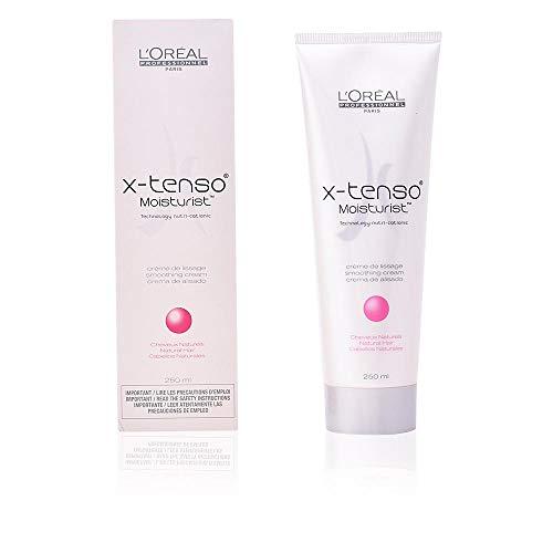 LOréal Professionnel Crème de Lissage Cheveux Naturels 250 ml