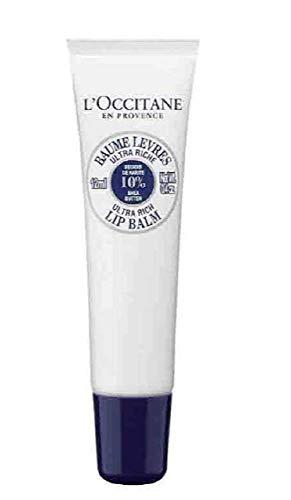 ロクシタン(L'OCCITANE) シア UVリップバーム リップクリーム 12ml