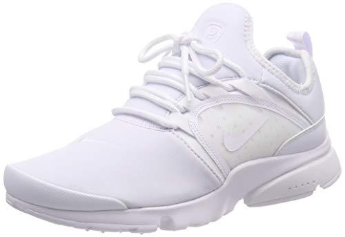 Nike Presto Fly Wrld, Zapatillas de Gimnasia para Hombre, Blanco (White/White/White 101), 47 EU