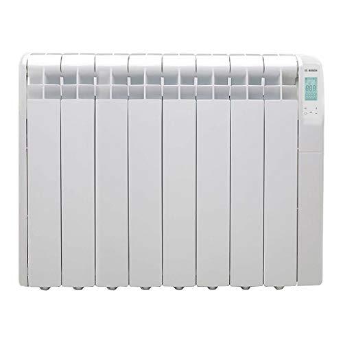 Bosch Emisor térmico Fluido ERO 4000 con 8 Elementos
