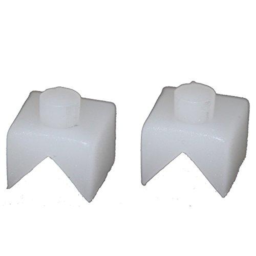 Thakker Lenco Tonearm V-Block Bearings L-75, L-76, L-77, L-