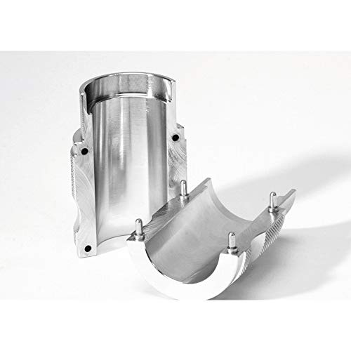 Bike Service - Útil para montaje de retenes de horquilla, 36 mm (útiles de horquilla)