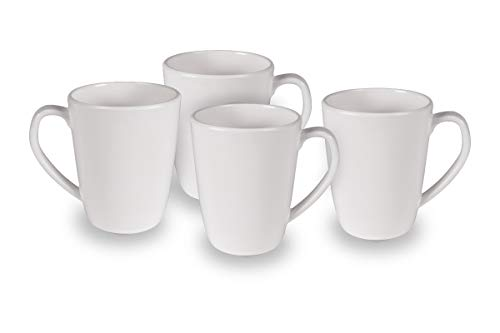 Kampa Blanco Lot de 4 tasses (K2)
