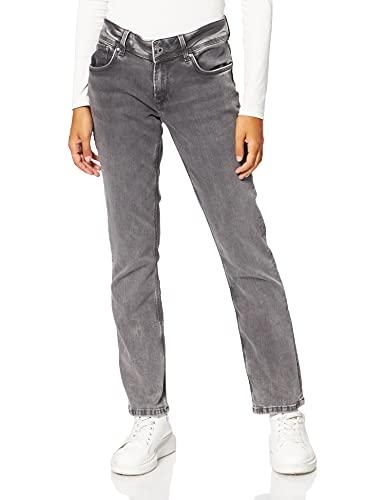 Pepe Jeans Damen Saturn Jeans, Denim, 24