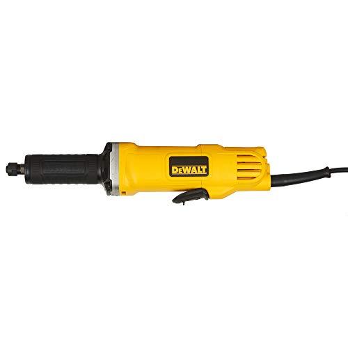 DEWALT DWE 4887N 450W Die Grinder with 2 wrenches