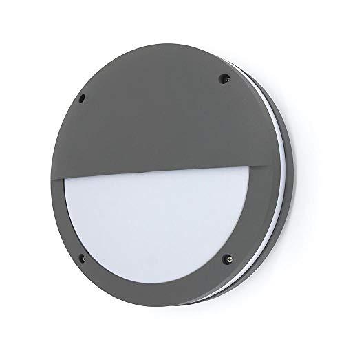 Europäische 12W Moderne Wandlampe Im Freien Mit Radarsensor Ip65 Wasserdichte Außenwand Led Wandleuchte Beleuchtung...