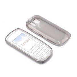 Custodia Gel Tpu Silicone Nokia Asha 202 Colore Nero
