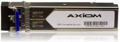 AXIOM 1000BASE-SX SFP TRANSCEIVER FOR PALO ALTO NETWORKS # PAN-SFP-SX,LIFE TIME - PAN-SFP-SX-AX