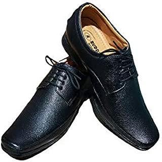 Rudder Formal Shoes 2503 (9) Black