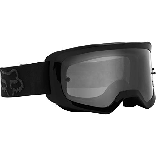 Fox Racing Main Stray Goggle, Black, One Size