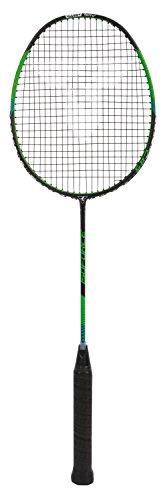 Talbot-Torro Badmintonschläger Isoforce 511.8, 100{7fc2ce3cc5b109cb5c100ac58d36d2c23bb17e662461e94b1ee2d193efd57529} Carbon4, leicht und handlich, 439555