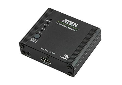 ATEN VanCryst HDMI EDID保持器 VC080