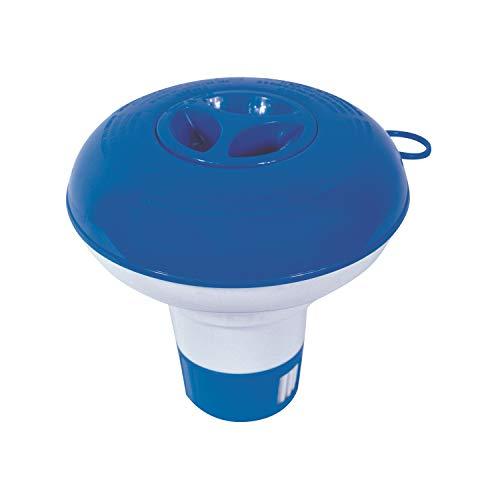 Bestway Flowclear Dosier-/ Chemikalienschwimmer, 12,5 cm