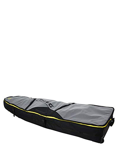 Dakine World Traveler Surfboard Bag Quad Carbon 66
