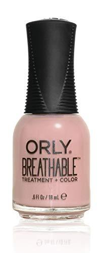 Orly Beauty - nagellak - ademend - Grateful Heart, 18 ml, 1 stuk