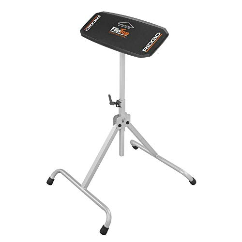 Pack of 2 Ridgid AC9934 Flip Top Portable Work Support