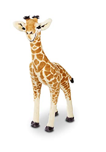 Melissa & Doug- Soft Toys, Baby Giraffe...