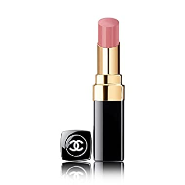 CHANEL ROUGE COCO SHINE HYDRATING SHEER LIPSHINE # 93 INTIME