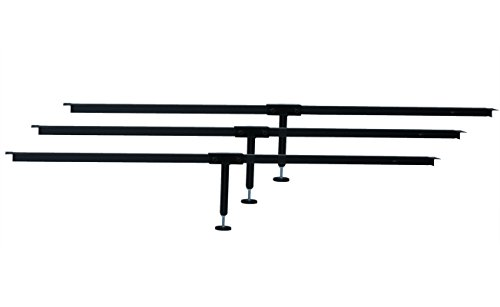 True Choice Ultra Adjustable Universal Central Bed Support System