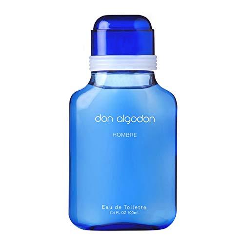 Don Algodon, Agua de colonia para hombres  - 100 ml