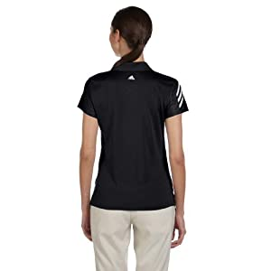 adidas A135 Golf Ladies' ClimaCool Mesh Polo