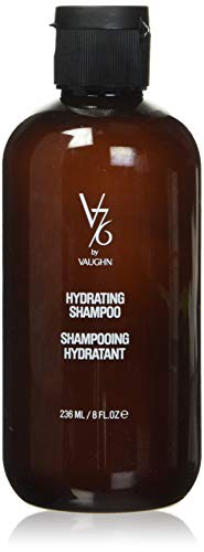 V76 by Vaughn Hydrating Shampoo, 8 Fl Oz
