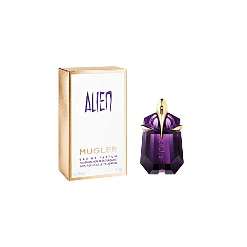 Terry Mugler Alien The Refillable Stones Eau De Parfum Spray, 3.0 Ounce