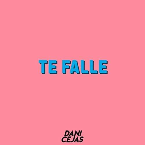 Dani Cejas feat. Maty Deejay