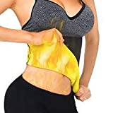 MARK AMPLE® Sweat Shaper Belt, Belly Fat Burner for Men & Women