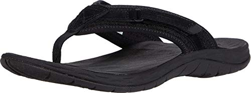 Merrell Damen Siren 2 Flip Leichtathletik-Schuh, Black, 37 EU