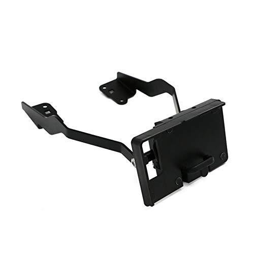 Xuefeng Soporte de Placa de navegación GPS del teléfono móvil GPS de la Motocicleta para BMW F750GS F850GS F 750 850 GS 750 GS 850GS 2018 2019 2019 (Color : Kit)