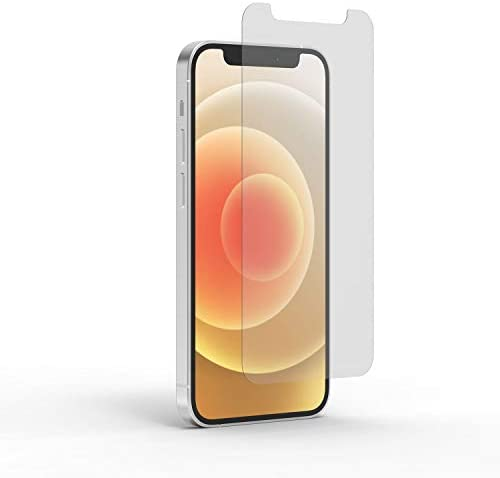 PureGear Maximum Clarity HD Tempered Glass Screen Protector for Apple iPhone 12 12 Pro 2020 product image