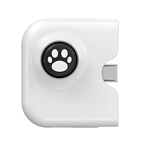 Gamepad mango cómodo agarre con botón de disparo tirador controlador móvil Joystick para jugar juegos