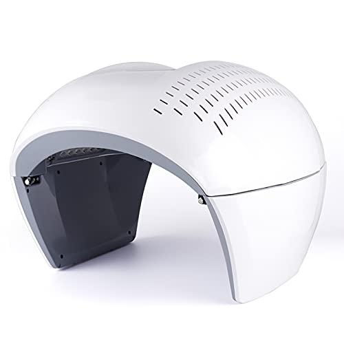 WM-MSMY 4 Colores Led Lampara Aparato Cabina De Máquina De Belleza De Facial De PDT Lámpara De Tonificadores De Terapia De Luz LED para Rejuvenecimiento De Piel Y Cuidado De La Piel