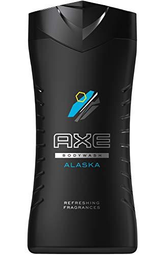 6 x Axe Alaska Dusch-Gel für Männer / for men, je 250ml/ Duschgel/ Showergel